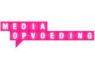 Media opvoeding