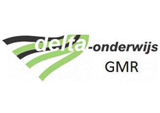 Delta-onderwijs GMR