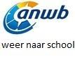 ANWB weer naar school